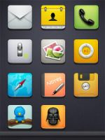 Tenuis port for Nokia S40 by fanebalan