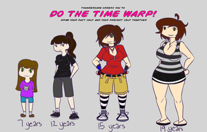 Do the Time Warp! by Scoric