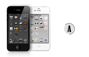 Avellino - theme for your iDevice by Rigat0n1