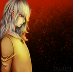 Griffith by Redveemone
