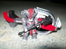 Halo mega bloks brute chiefton charge by blackout17