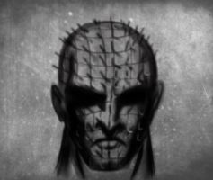 Pinhead by KSoldier