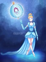Fairy Tale Orianna by HatterMadness