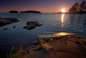 Valaam islands....  _11_ by my-shots