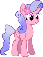 princess flares by shaynelleLPS