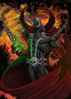 Spawn by AJNazzaro