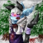 Phobia13 was comming for you~ by Snilaze