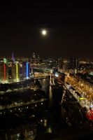 The city by Beekveld