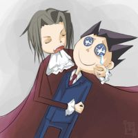 Count Edgeworth by fireproofmarshmallow