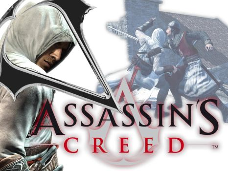 Assassin's Creed by Ashaska