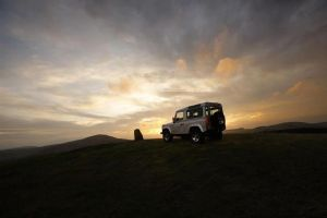 Landrover Adventure by silence-forever