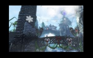 Lion's Arch - WintersDay by guildwars-2