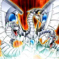 Cyber End Dragon HD by Goldful