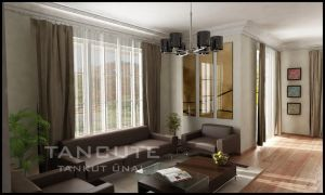 living area by tancute