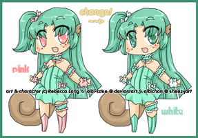 TMMAL - Candy Revamp... again by Ai-Bee