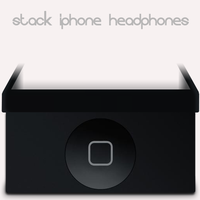 iphone stack 1 by vargas21