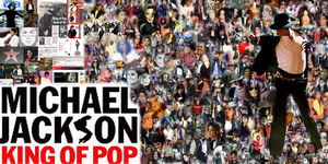 Many Faces of Michael Jackson by OnaOtaku-Amychan