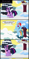The Last Laugh by Toxic-Mario