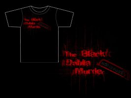 Black Dahlia Design by MStout