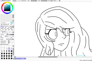 //WIP\\ by TigerLily45
