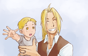 Happy Dad by Perfectlykawaii93