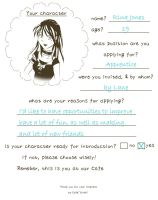 Application for Cafe-sixth xD by vividfantasy7