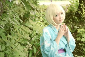 Shiemi :3 by RinDia4
