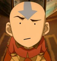 Aang what happened?! by I-wuv-Bolin