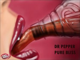 Dr Pepper Pure Bliss by BenGregoire