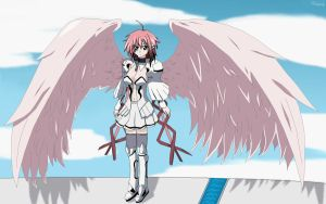 Ikaros Landed on the Synapse by The-Sky-Is-Up