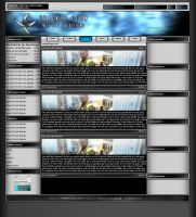 Freetemplate Nr.1 by F3rk3S