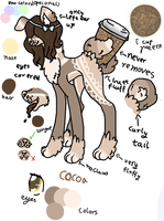 Ref Cocoa by PastelAlpacas