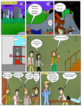 Ghostbusters/Gremlins page 23 by clinteast