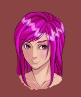 PINK by TimareeZadel