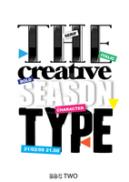 Creative Type by MrHodgey
