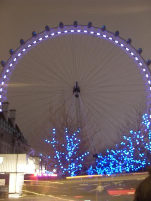 The London Eye by Colourless-Calamity