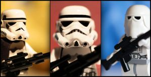 Combined forces... by SWAT-Strachan