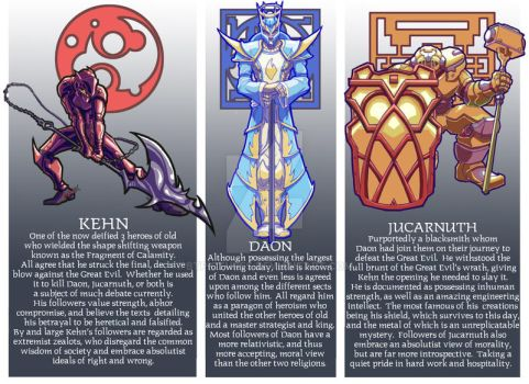 Crests by BTpictures