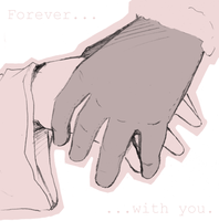 forever with you by jamew85