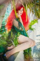 Poison Ivy 3 by Mike Rollerson by NovemberCosplay