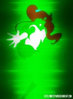 SAILOR JUPITER! by MIKEYCPARISII