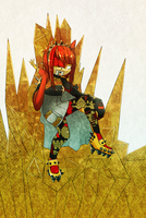 MM entry 2: Edgy by silamy