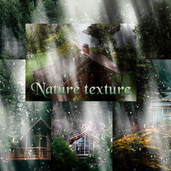 Nature texture by xLeBeoufx