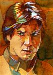 Nerf Herder by markmchaley