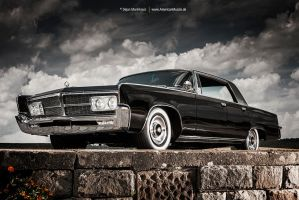 1965 Imperial Crown by AmericanMuscle