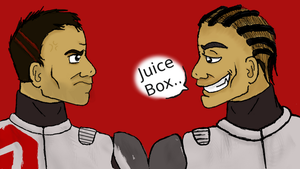 Juicebox by Coricle
