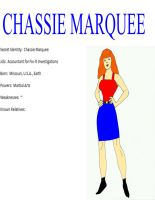 Chassie Marquee by theunaveragejoe