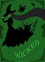 :Wicked: by AlucardTepes