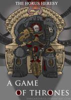 A Game of Thrones by VangarShriek