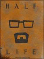 Half-Life poster by adamayo